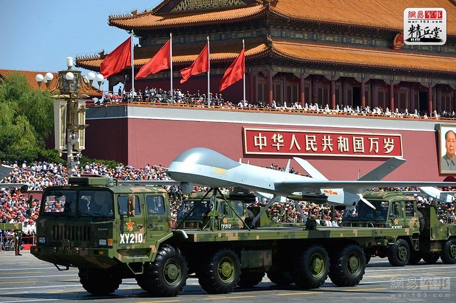 立足实战的解放军装备实用主义