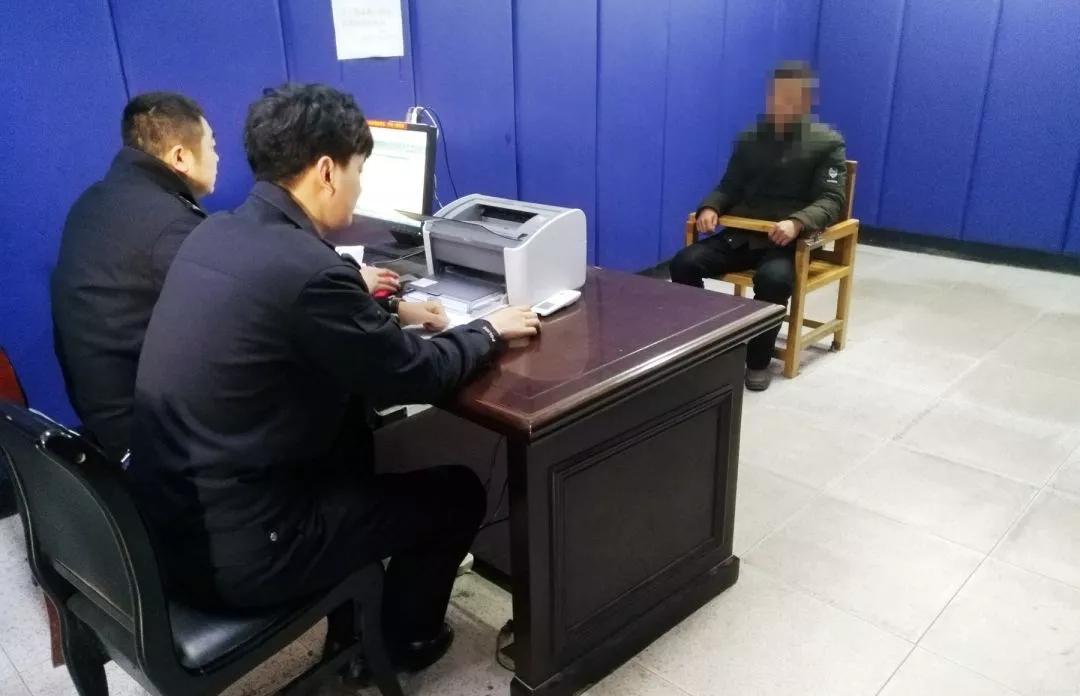 今天上午,我县一男子因非法储存销售烟花爆竹被拘留……
